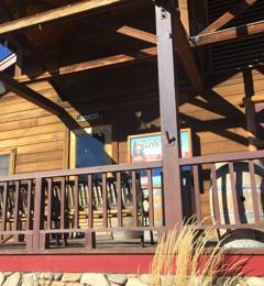 Saletti's Restaurant & Bar - Minden, NV. Old town charm