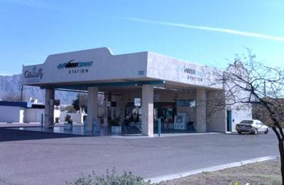 Water Street Station Inc - Tucson, AZ
