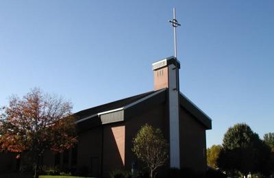 Knox Presbyterian Church - Overland Park, KS