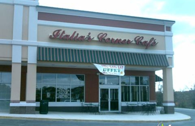 Italia's Corner Cafe - Glen Burnie, MD