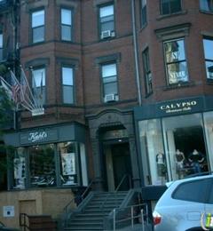 Rebecca's Cafe - Boston, MA