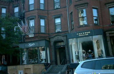 MAC Cosmetics - Boston, MA