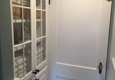 Silver Brothers Painting & Remodeling, LLC - Newmarket, NH. New Built-in cabinets and painting