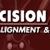 Precision Alignment & Brake