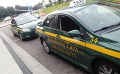 Broadway Cab Service