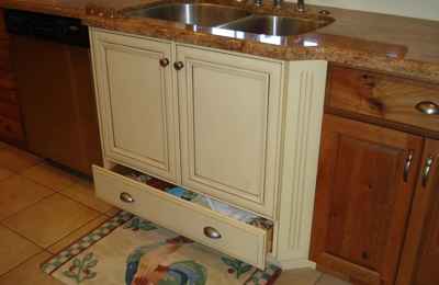 Keystone Residential Design  Cabinets   Fresno, CA