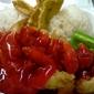 Parallel China Express - Kansas City, KS. sweet&sour chicken