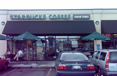 Starbucks Coffee - Cornelius, OR