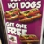 Just Hot Dogs