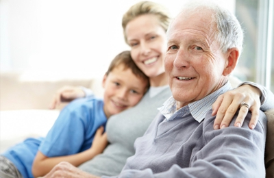 Griswold Home Care - Asheville, NC