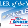 Mike Anderson Chevrolet of Merrillville