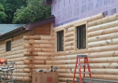 Log Home Doctors & Home Remedy Builders - Baraboo, WI