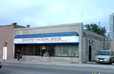 Halsted Packing House - Chicago, IL