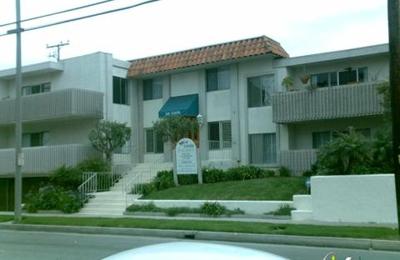 La Linda Apartments - Torrance, CA