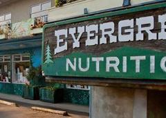 Evergreen Nutrition - Eugene, OR