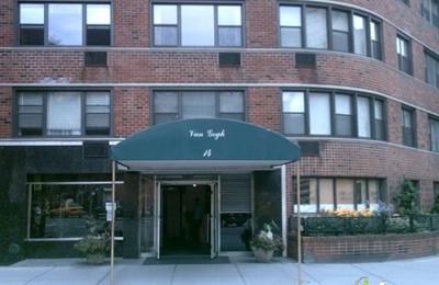 Van Gogh Apartments - New York, NY