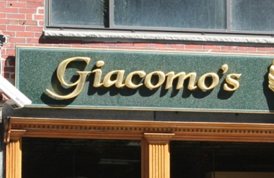 Giacomo's Restaurant - Boston, MA
