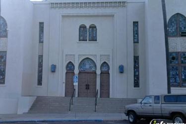 Ohr Shalom Synagogue