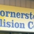 Cornerstone Collision Center Inc