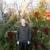 South Boston Christmas tree and wreaths  (BROOKSIES)
