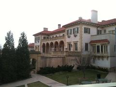 Philbrook Museum of Art, Tulsa OK