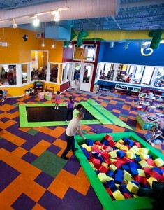 Cool Beans Indoor Playground Cafe 11701 Lake Victoria Gardens Ave Palm Beach Gardens Fl