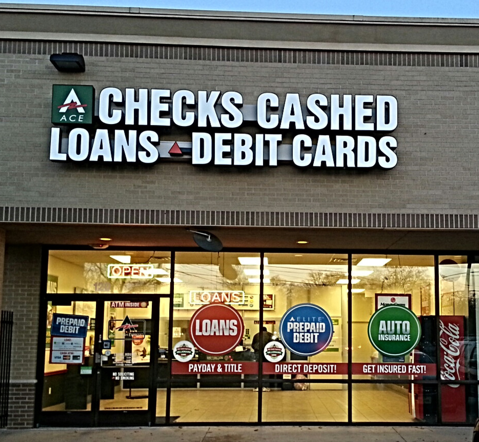 Payday loans in fort worth image 5