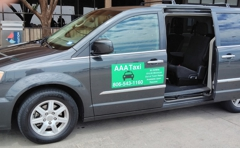 AAA Taxi of Lubbock