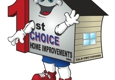 1st Choice Home Improvements - Pensacola, FL