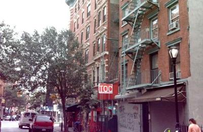 Clinton Street Baking Co - New York, NY