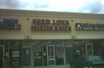 Fred Loya Insurance 1811 Wirt Rd Ste B Houston Tx 77055 Yp Com