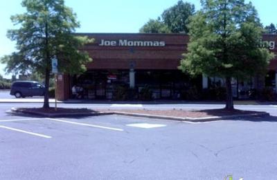 Joe Momma's Grille & Store - Charlotte, NC