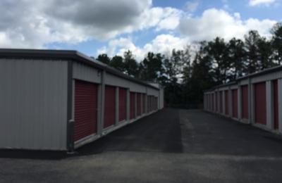 Interstate Mini Storage White House Tn