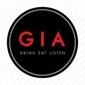 Gia - Drink.east.listen. - Greensboro, NC