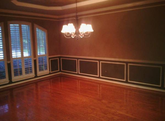 Julio's Painting Service - Spring, TX