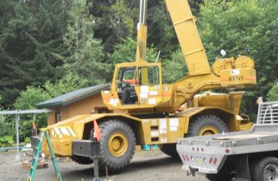 Coogan Construction Company - Juneau, AK