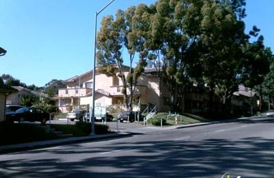 Pacific Gardens Apartments - San Diego, CA