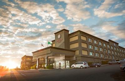 Red Lion Hotel Tacoma - Tacoma, WA