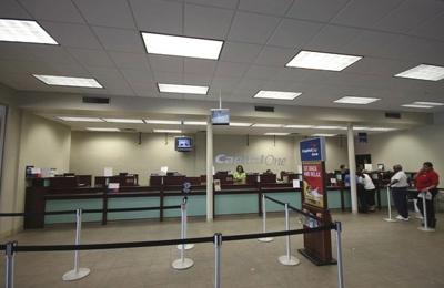 Capital One Bank - Baton Rouge, LA