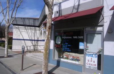 Tiffany's Nail Care - San Leandro, CA