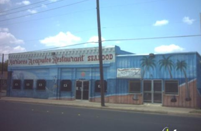 Acapulco Restaurant 1320 Nw 25th St Fort Worth Tx 76164