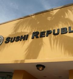 Sushi Republic - Surfside, FL