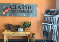 Classic Fleet Management Inc. - Richland Hills, TX