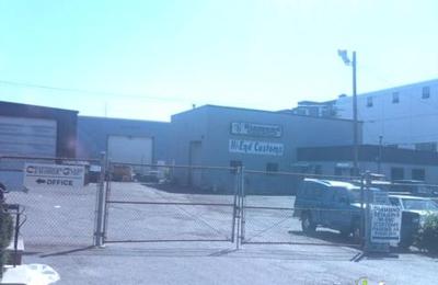 GGM Autoworks, Inc. - Everett, MA