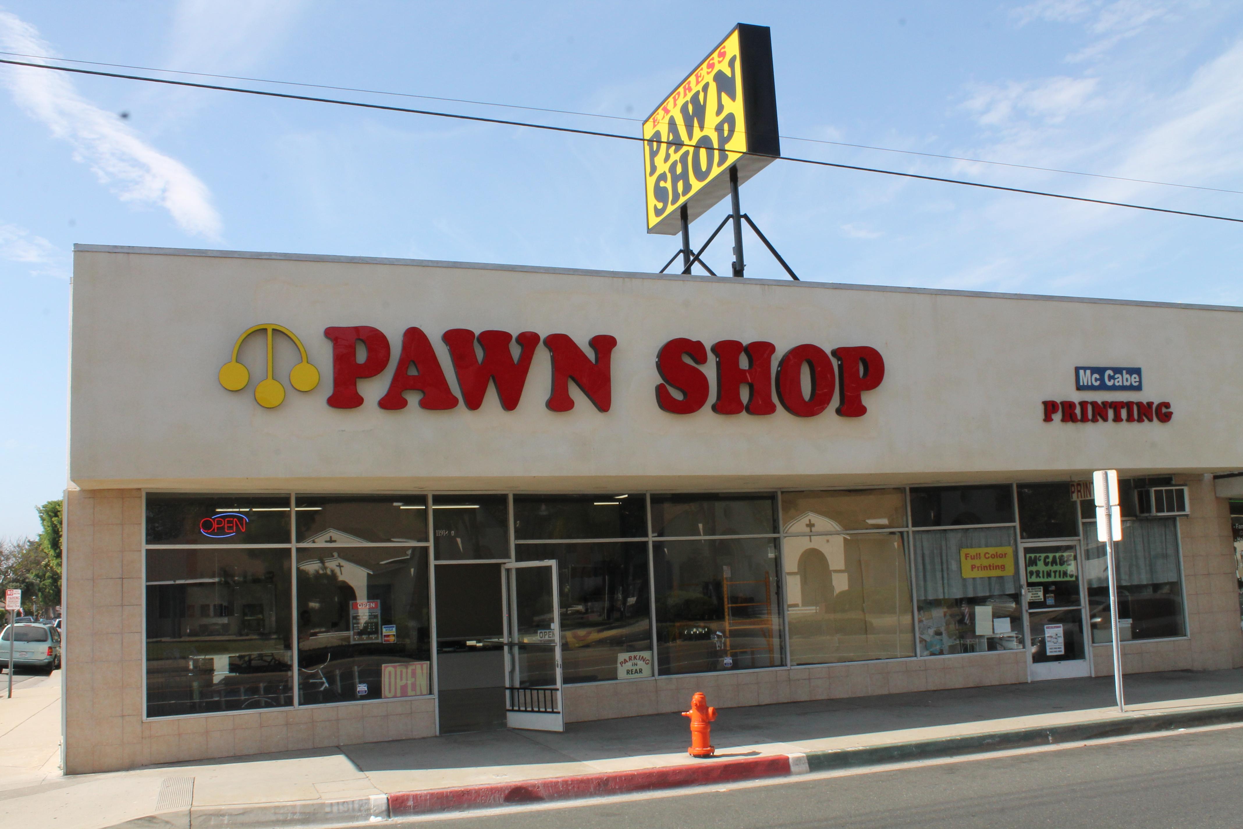 Norwalk Pawn Shop >> Express Pawn Shop 11918 Rosecrans Ave Norwalk Ca 90650