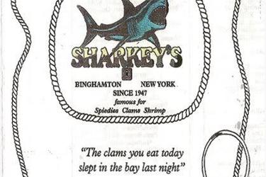 Sharkey's Restaurant