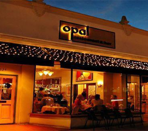 Opal Restaurant and Bar - Santa Barbara, CA