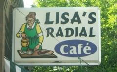 Lisa's Radial Cafe