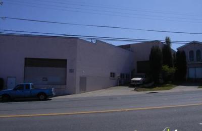 Mark W Schulkamp Electric Co - Daly City, CA