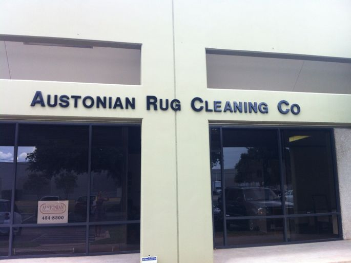 Austonian Rug Cleaning Co. 3900